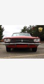 1966 Ford Thunderbird Classics for Sale - Classics on ...