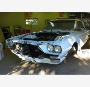 1966 Ford Thunderbird for sale 101053010