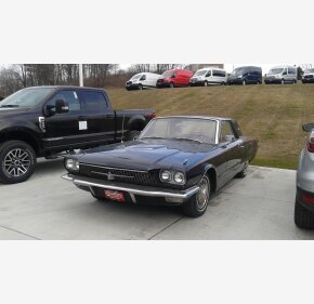 1966 Ford Thunderbird for sale 101056547