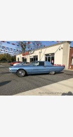 1966 Ford Thunderbird for sale 101063124