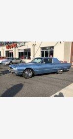 1966 Ford Thunderbird for sale 101063124