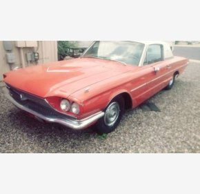 1966 Ford Thunderbird for sale 101069179