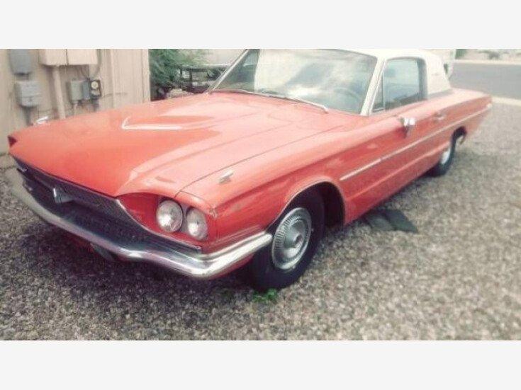 1966 Ford Thunderbird for sale 101069179