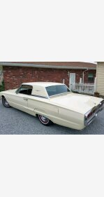 1966 Ford Thunderbird for sale 101094270