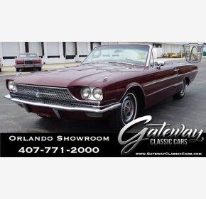 1966 Ford Thunderbird for sale 101100968