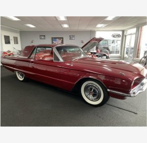 1966 Ford Thunderbird for sale 101113673