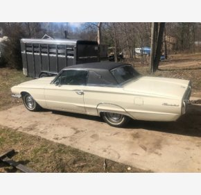 1966 Ford Thunderbird for sale 101123140