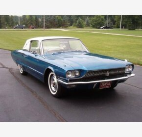 1966 Ford Thunderbird for sale 101123153