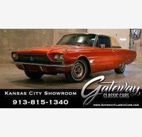 1966 Ford Thunderbird for sale 101123191