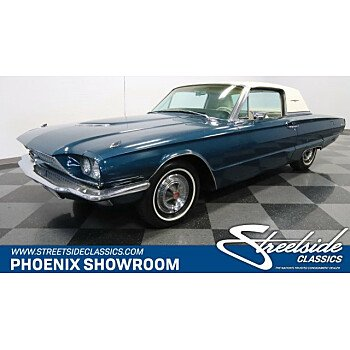 1966 Ford Thunderbird for sale 101130212