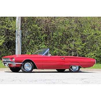 1966 Ford Thunderbird for sale 101135770