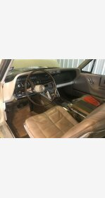 1966 Ford Thunderbird for sale 101136214