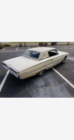 1966 Ford Thunderbird for sale 101159692