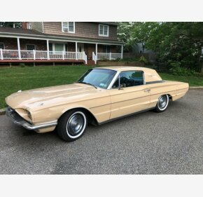 1966 Ford Thunderbird for sale 101161528