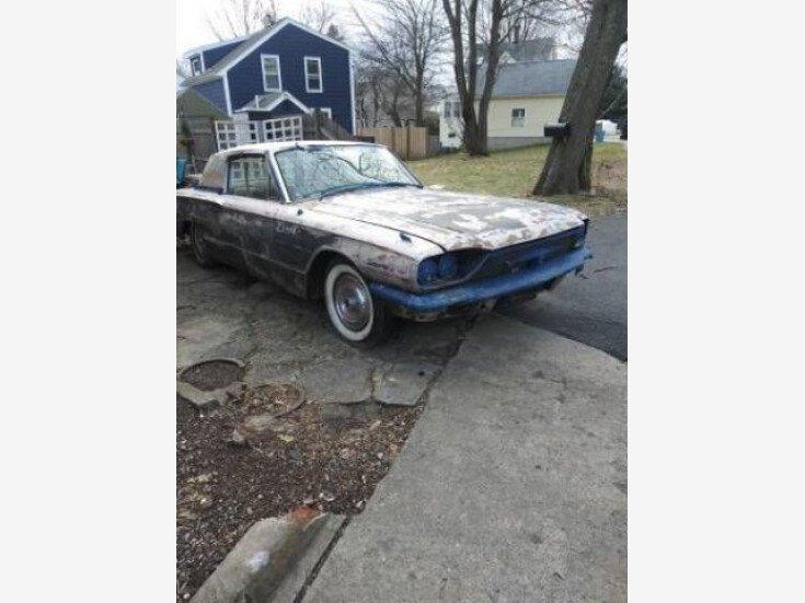 1966 Ford Thunderbird for sale 101173166