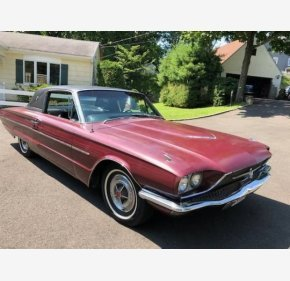 1966 Ford Thunderbird for sale 101180558