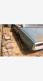 1966 Ford Thunderbird for sale 101191807