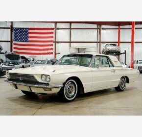 1966 Ford Thunderbird for sale 101216758