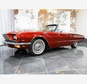 1966 Ford Thunderbird for sale 101217630