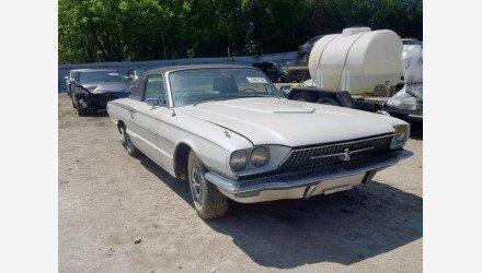 1966 Ford Thunderbird for sale 101225387