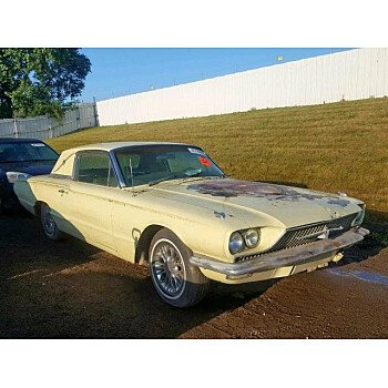 1966 Ford Thunderbird for sale 101225861