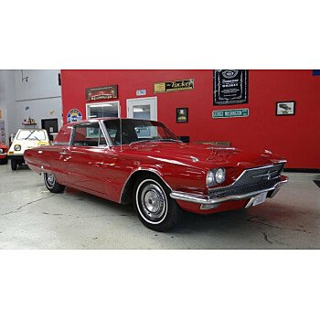 1966 Ford Thunderbird for sale 101237879
