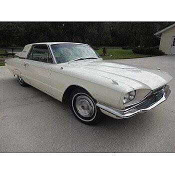 1966 Ford Thunderbird for sale 101241595