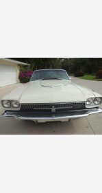 1966 Ford Thunderbird for sale 101241595