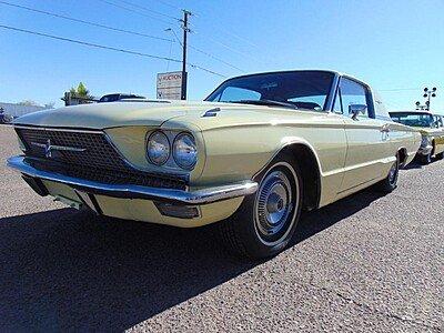 1966 Ford Thunderbird for sale 101265871