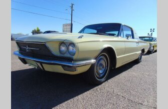 1966 Ford Thunderbird for sale 101265871