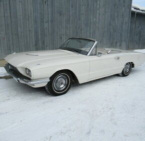 1966 Ford Thunderbird for sale 101271702