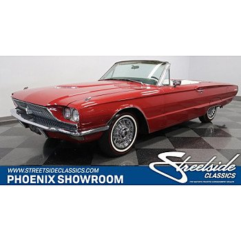 1966 Ford Thunderbird for sale 101279621