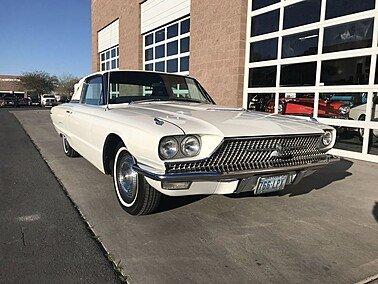 1966 Ford Thunderbird for sale 101285817