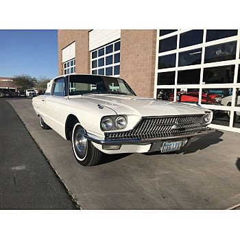 1966 Ford Thunderbird for sale 101285817