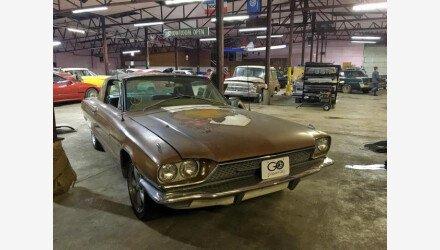1966 Ford Thunderbird for sale 101287913