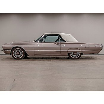 1966 Ford Thunderbird for sale 101294824