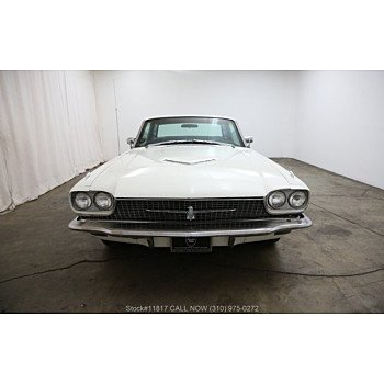 1966 Ford Thunderbird for sale 101300074