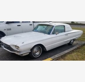 1966 Ford Thunderbird for sale 101302375
