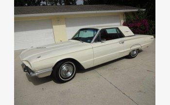 1966 Ford Thunderbird for sale 101304212