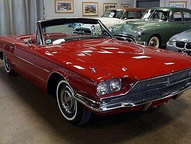1966 Ford Thunderbird for sale 101317418