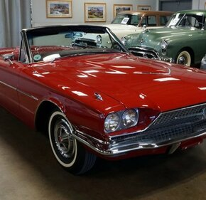1966 Ford Thunderbird for sale 101317418