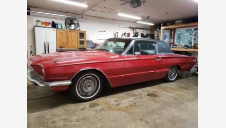 1966 Ford Thunderbird for sale 101317885