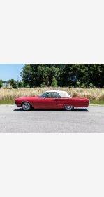 1966 Ford Thunderbird for sale 101329641