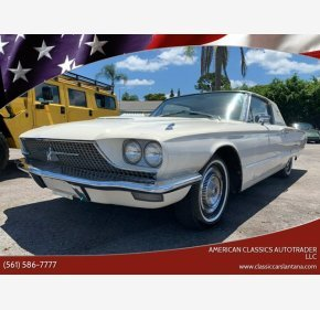1966 Ford Thunderbird for sale 101340867