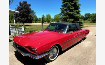 1966 Ford Thunderbird for sale 101341902