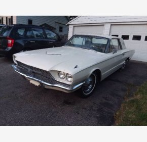 1966 Ford Thunderbird for sale 101373240