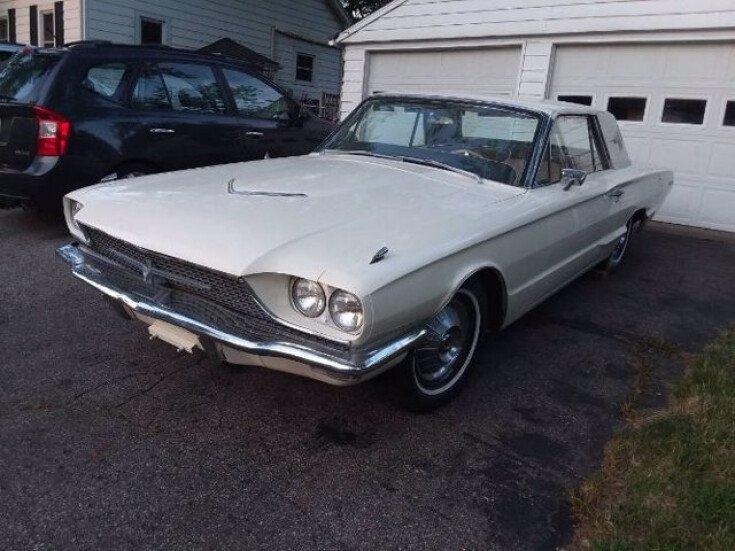 1966 Ford Thunderbird for sale 101373240
