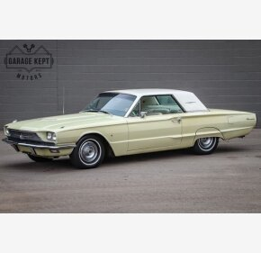1966 Ford Thunderbird for sale 101376439