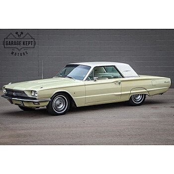 1966 Ford Thunderbird for sale 101376439