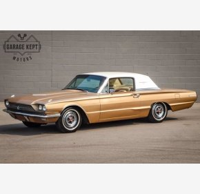 1966 Ford Thunderbird for sale 101381596